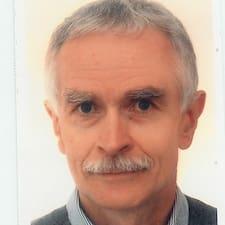 Profil utilisateur de Piotr