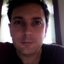 Profil utilisateur de Jeffery
