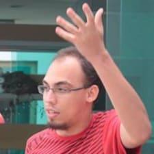 Perfil do utilizador de João Paulo Apolinário