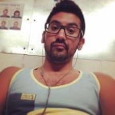 Profilo utente di Nick