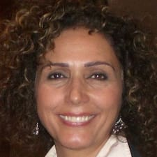 Sholeh User Profile