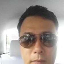 Profil korisnika Ji Ho