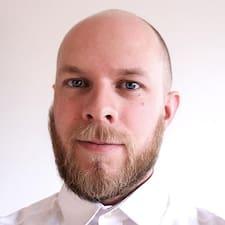 Profil korisnika Gustav