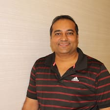 Anshuman User Profile
