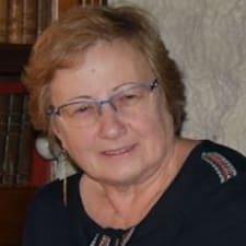 Marie-Madeleine User Profile