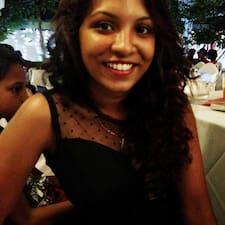 Shalini User Profile
