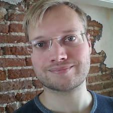 Profil Pengguna Bart
