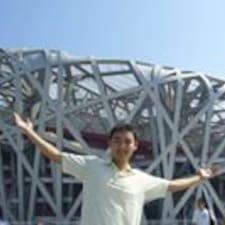 Qing He님의 사용자 프로필