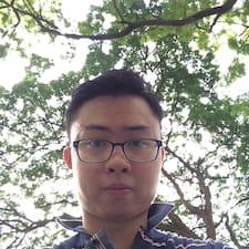 Nutzerprofil von Chiyao