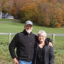Nutzerprofil von Mark And Gail
