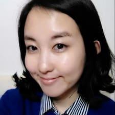 Профиль пользователя Youngjee