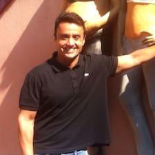 Profil korisnika Roberto Fontes Federici