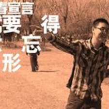 Profilo utente di Qiaochu