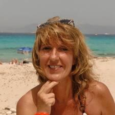 Profilo utente di Cinzia Ilaria - Francesco Gianluca