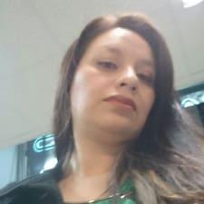 Maria Belen felhasználói profilja
