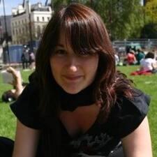 Alise - Uživatelský profil