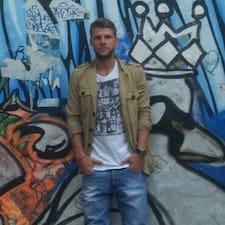 Nicolai Kullanıcı Profili