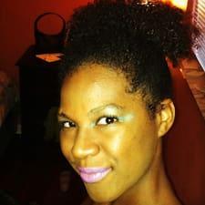 Profil korisnika Patricia