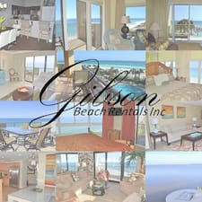 Gibson Beach Rentals User Profile