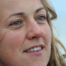 Profil utilisateur de Anne-Kathrin
