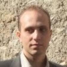 Profil utilisateur de Pierre-Francois