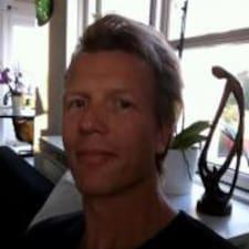 Thorkil User Profile