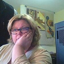 Profilo utente di Shelley