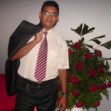 Antoninho - Uživatelský profil