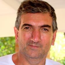 Profil utilisateur de Hugo Eduardo