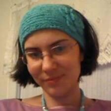Dorina User Profile