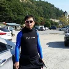 Yongjoong Kullanıcı Profili