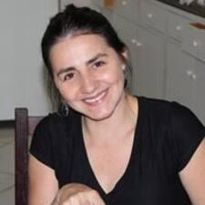 Liziane Betat User Profile