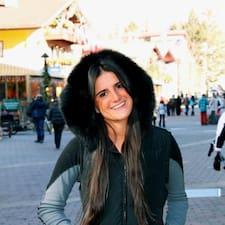 Profil utilisateur de Natasia