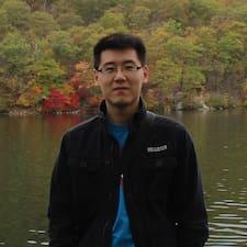 Profil korisnika Jinqiu