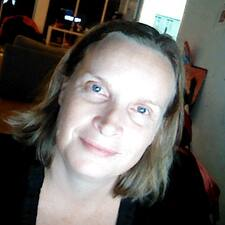 Tiffany User Profile