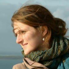 Profil Pengguna Bérénice