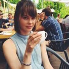 Profilo utente di Jaimie-Lee