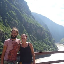 Sandra & Markus User Profile