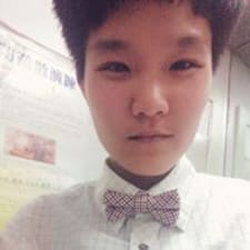 Ya-Ting User Profile