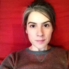 Profil korisnika Maude
