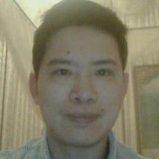 Perfil do utilizador de 晓阳