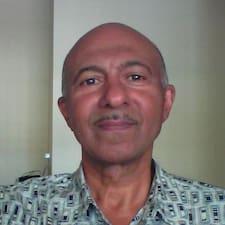 Carl User Profile
