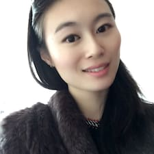 Ziyi User Profile
