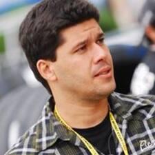 Maurício Kullanıcı Profili
