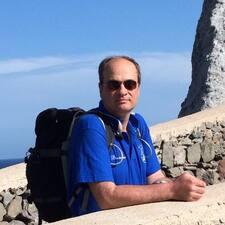 Profil utilisateur de Paolo Emilio