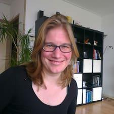 Annemieke - Uživatelský profil