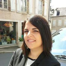 Raphaelle - Profil Użytkownika