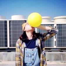 Chien-Yu User Profile