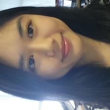 Profil utilisateur de Xian Wei