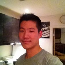 Profil utilisateur de Jooseung